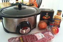 Recipes-Slowcooker