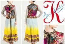 Khubsoorat Collection / Khubsoorat Collection is a premium Indian designer wear brand based in London.   #BeingBeautiful