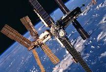Space / Освоение космоса