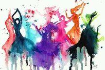 Dance -Танцы / Танцуйте ,пока можете !!!