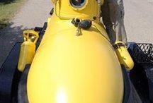 Mini submarines / Жажда освоения глубин океана !