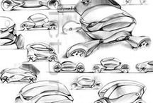 Examples of sketches.