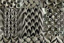 Felt and Fabrics