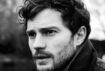 Jamie Dornan!! and all things 50 shades! / The one and only Mr Dornan! ❤️