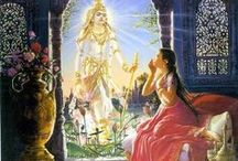 Mahabharat and Bhagavad Gita