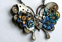 Jewellery / unual jewellery