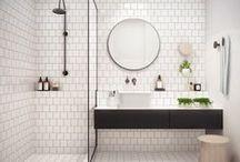 Badeværelse - inspiration