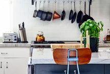 Køkken - inspiration
