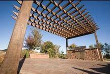 Outdoor Structures & Pergolas