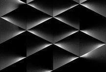 MAKOOY / Fashion - street - style - art - black - white - graphic - material - design - concept - urban