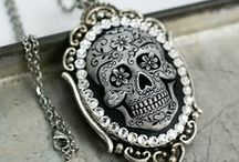 For the Love of Skulls!!!