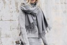 #RealMumStyle W16 LOOKS / Some great examples of W16 street style trends