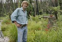 Bruno Torfs sculptures garden in Australia. / Уникальная галерея скульптур ,встроенная в природу человеком !