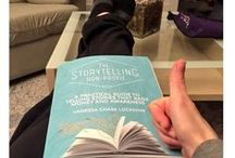 The Storytelling Non-Profit Book