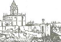 Cervantes 400 04/16 / Amb motiu de la commemoració dels 400 anys de la mort de l'escriptor.