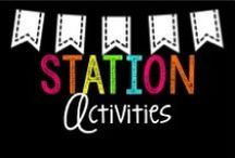 Station Activities