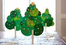no tree christmas tree / by Ana Škrabalica