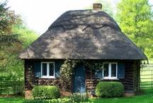 Little House on Sinclair / by Sara Cee