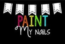 Paint My Nails