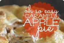 Desserts / by Alisha Fleming