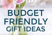 Gift Ideas / Ultimate gift guides for all occasions and holidays.