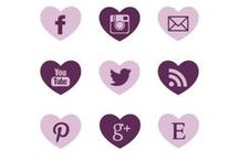 Social Media Facts and Statistics / Collection of pins on Pinterest all relating to Social Media and Social Networking sites. Contains large collection of Social Media Facts and Statistics with many varied infographics. / by YouBeingSocial.com
