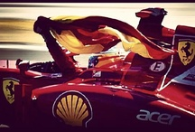 Formula 1  / F1 pictures 2012 & others / by Pierre Keevin