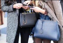 bag obsession / beautiful bags to covet / by Nisha Kulkarni