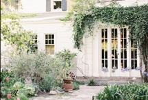 Amazing Outdoor Spaces / by All Things Pretty