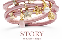 Story Bracelets by Kranz & Ziegler / The latest Story Bracelets by Kranz & Ziegler