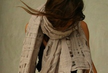 Wraps and Scarves
