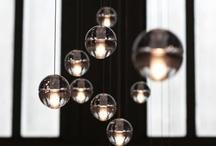 Lighting / by Betty Ferreira