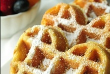 Best Waffle Cooking Ideas / All the best waffle cooking ideas / by Best Waffle Makers