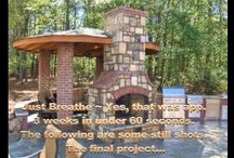 New Blogs / A constantly updated board consisting of some of ARNOLD Masonry and Concrete's Blogs!