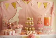 Baby Shower Ideas / by Anette Gomez