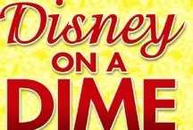 Disney / by Brandi Lewis