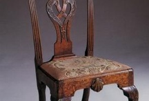 Antiques / by the scrivener