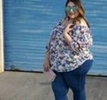 Plus-Size Style / Plus Size guide to affordable fashion.