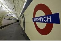 Aldwych