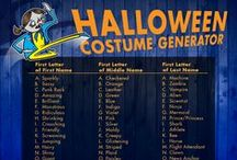Goodwill®  & Halloween / Halloween costume and makeup inspiration. / by Goodwill Industries International
