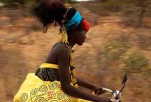 African Living