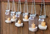decorations / by Shelby Pilon