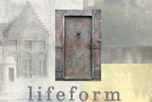 Lifeform Three / Life Form Three is my second novel, a fable in the tradition of Ray Bradbury. Its online home is http://www.lifeformthree.com and you can buy it here http://lifeformthree.com/buy-lifeform-three/