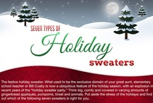 Goodwill® Festive Holiday Sweaters / by Goodwill Industries International