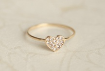 Jewels  / by All Things Pretty