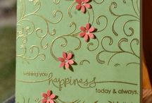 cards / by Penny Holman