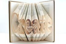 Book Art / Love these for a book-themed bridal shower -- which is a huge trend right now -- and to add fabulous themed items like coasters to your cocktail party in an estate home setting or landmark library location, at home, or just as your chosen motif