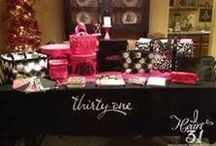 ThirtyOne Genius / Great ideas for using ThirtyOne products in creative, practical and fun ways!