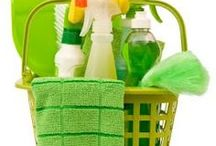 Cleaning Tips / by Susan Arcuri