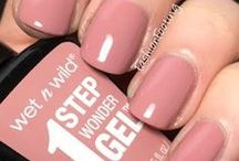 Nailed It! / Beautiful nail colors, nail designs, and inspiration.